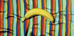 Stripped Banana
