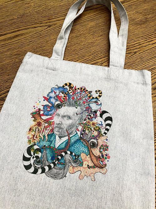 Oh Vincent! Tote Bag