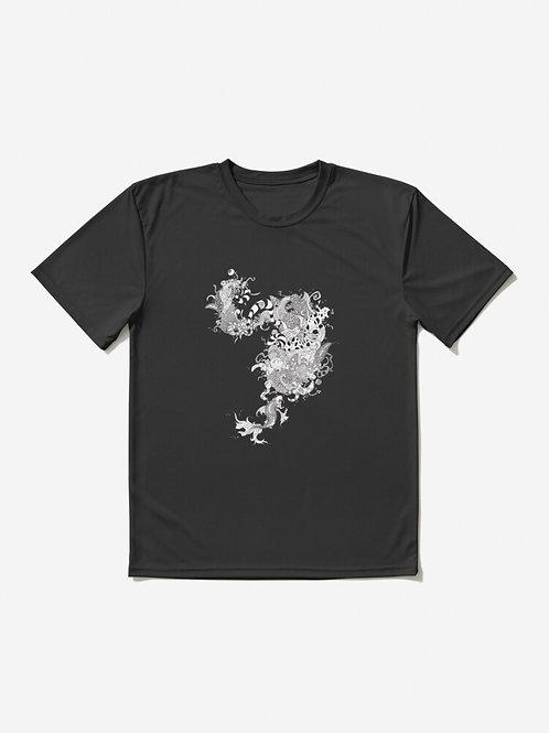 Koi BubblesTraining T-shirt