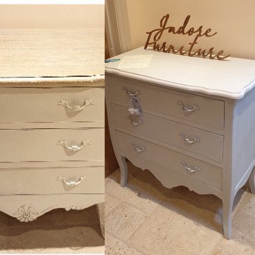 Chest of draws from £75