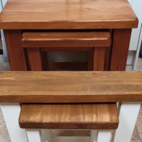 Nestle Tables from £70
