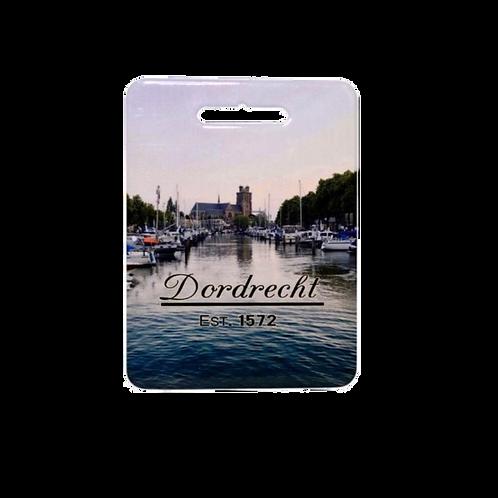 Dordrecht snijplank