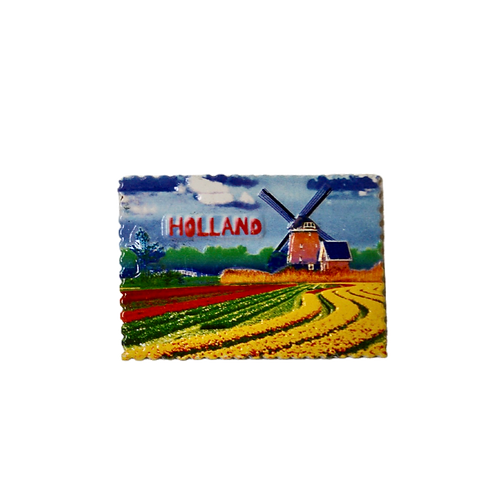 Magneet Holland Landscape