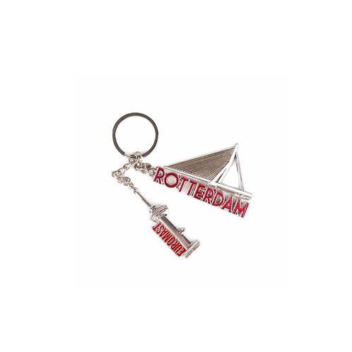 Rotterdam Sleutelhanger