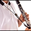 Thumbnail: Colgador clarinete BG C20LP