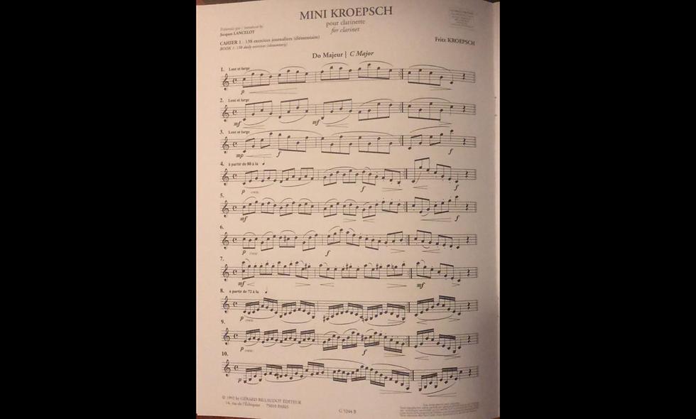 Mini-Kroepsch