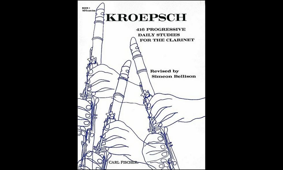 416 Progressive Daily Studies KROEPSCH