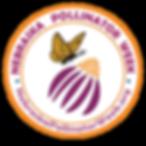 Nebraska Pollinator Week Logo