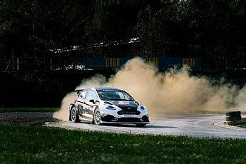 Ford Fiesta WRX