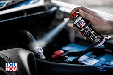 LIQUI MOLY South Africa Marder Spray 24.