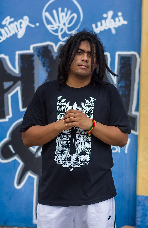 Geysson Santos INEG/AL - Foto: Caíque Pereira