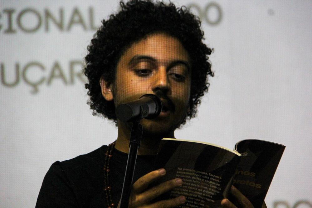 Lucas Litrento. Foto: Maysa Reis