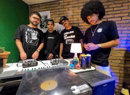 Não para, não: 4ª Mostra Alagoana de Cultura Hip Hop será online