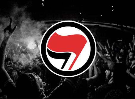Torcidas antifascistas de Alagoas defendem futebol sem racismo, homofobia e xenofobia