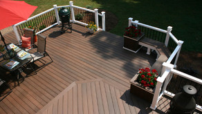 Things to consider when building a deck