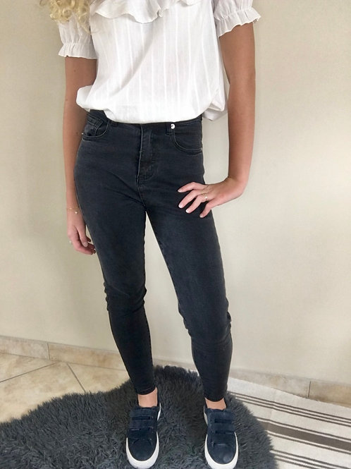 Jeans Andy Gris
