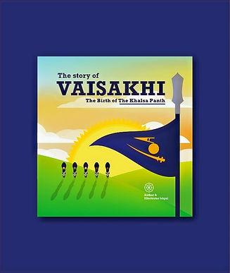 Vasaikhi