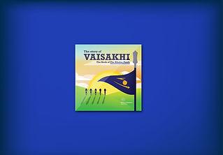 Vaisakhi Book