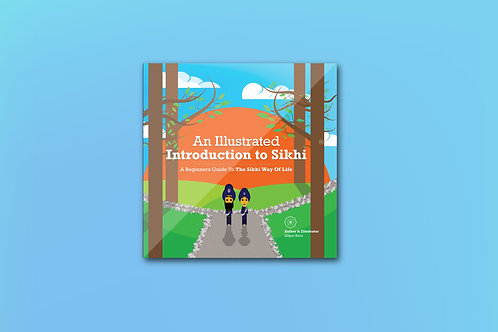 introduction to Sikhi Book