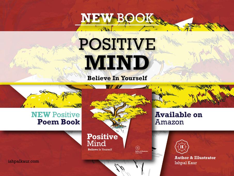 Positive Mind - Believe In Yourself - Bo