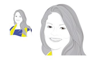 Editorital Illustration
