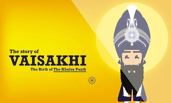 Vasaikhi Book