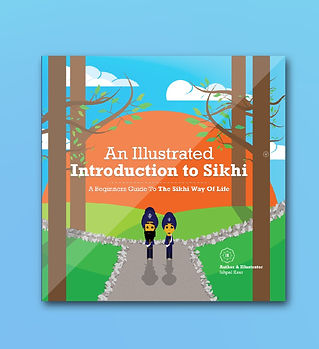 Introduction to Sikhi