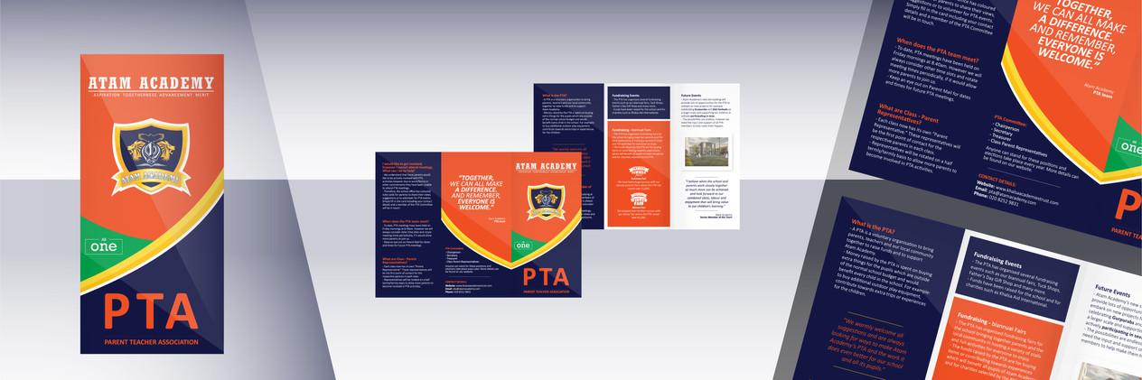 Atam Academy - PTA