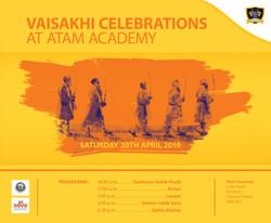 Atam Academy - Vaisakhi 2019