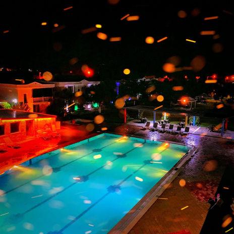 Magnezköy'de Gece