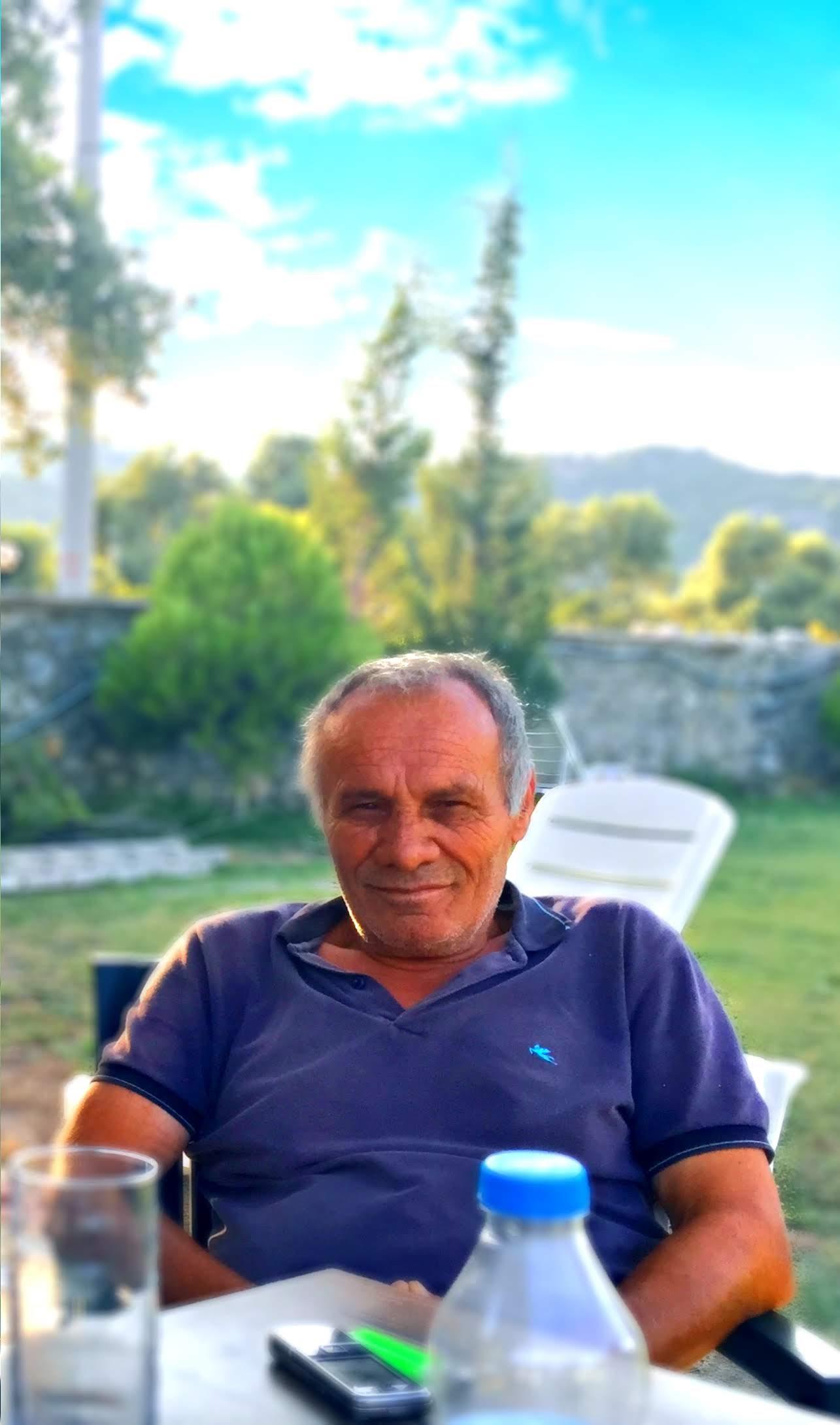 Mimar Mahmut Aksakal