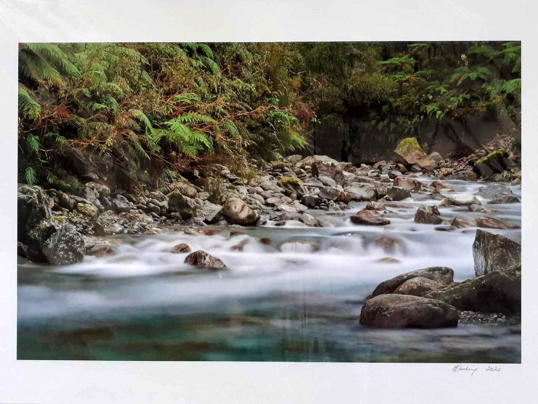 Cauldron Creek