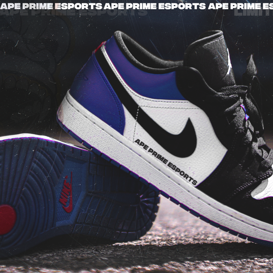Ape Prime Esports