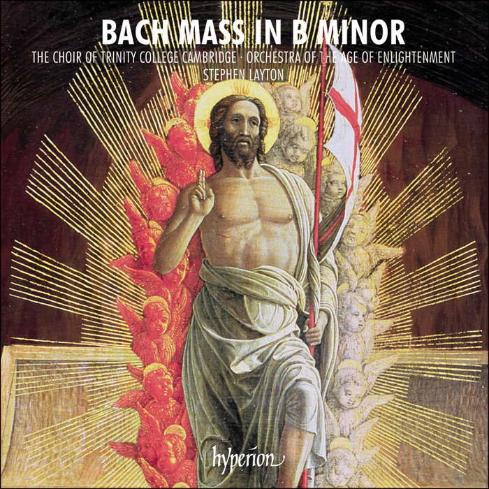 Bach: Mass in B Minor - Hyperion