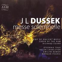 J L Dussek - Messe Solemnelle