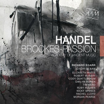 Handel: Brockes-passion | AAM