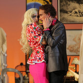 Gherardo, Gianni Schicchi dir. William Kerley cond. Peter Robinson 2014 Photo credit: Hana Zushi-Rhodes