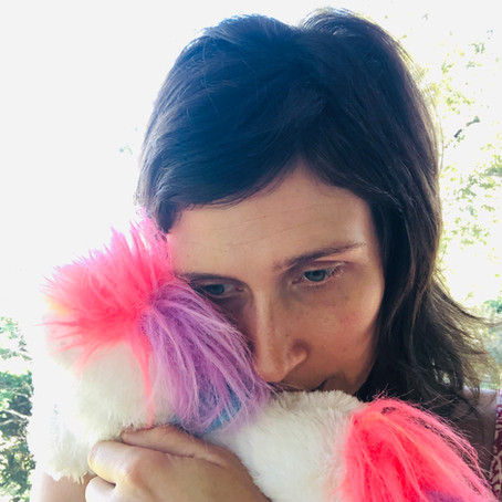 Working With Stuffed Animals to Heal the Wounded Inner Child