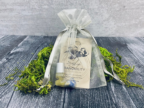 Tranquility Aroma Oil Mini Roll-On