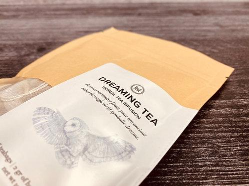 Dreaming Tea