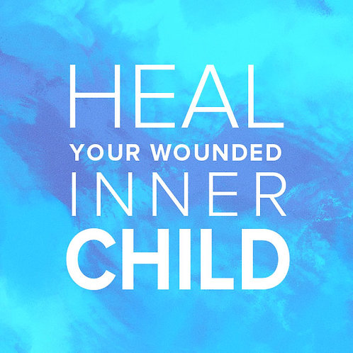Heal Your Wounded Inner Child Kit