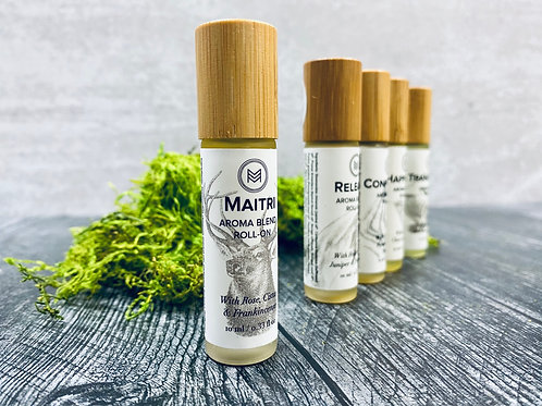 Maitri Aroma Oil Roll-On