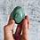 Thumbnail: Green Aventurine Egg