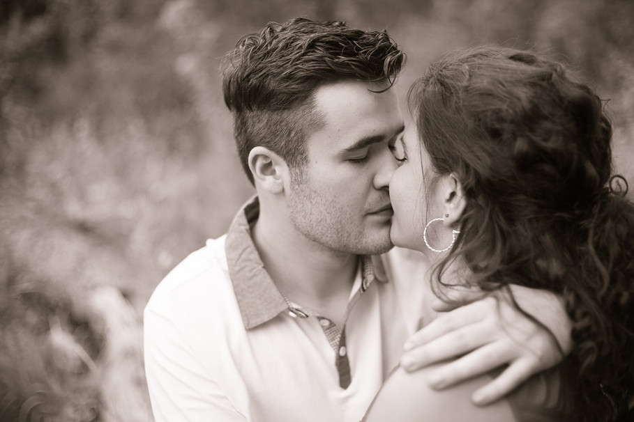 Sierra and Coleton's Engagements