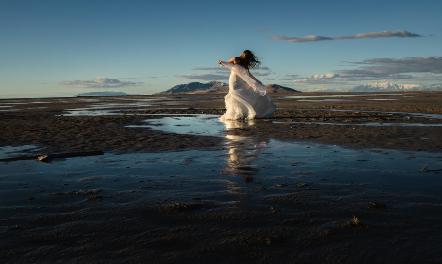 Great Salt Lake Bridals