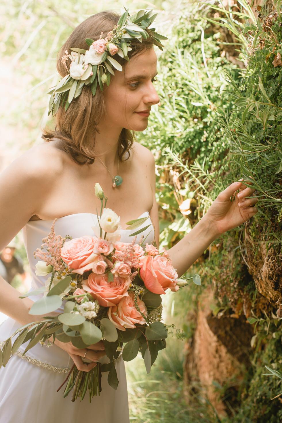 Gaelle's Bridals at Zion