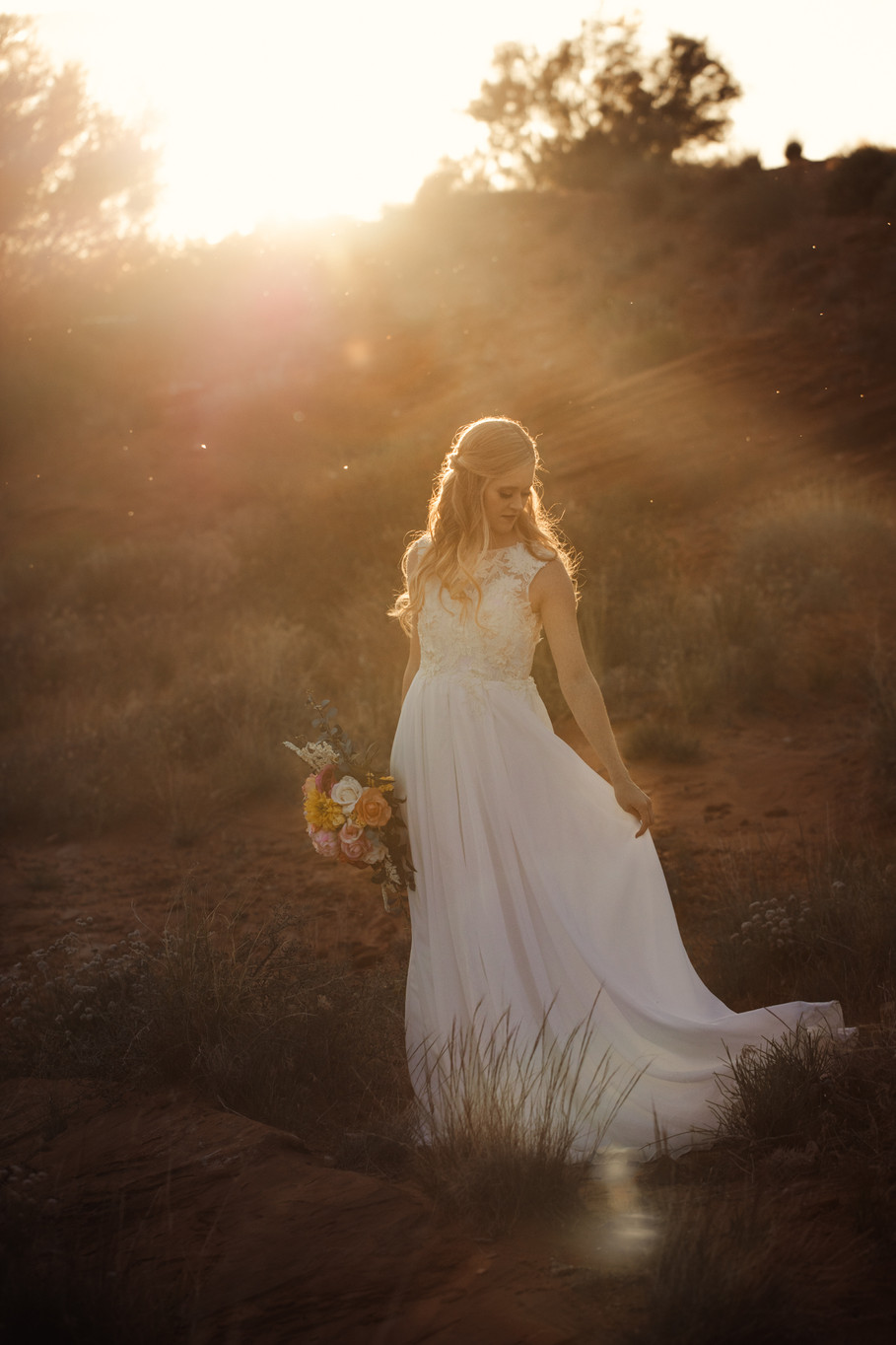 Erin's Bridals at Sand Hollow