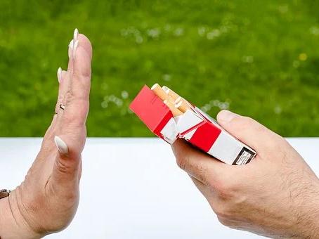 Comment éviter la prise de poids à l'arrêt du tabac?