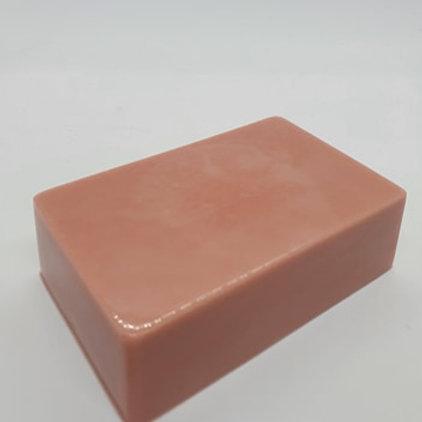 Apple & Cinnamon Soap