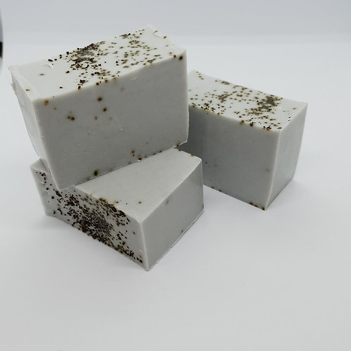 Black Tea Soap lge